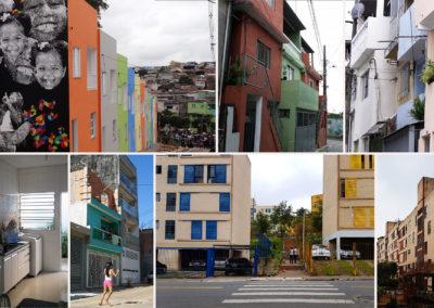 Estratégias e ATHIS: Comviva Arquitetura e Urbanismo