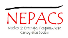 Núcleo de Extensão Pesquisa-Ação e Cartografias Sociais – UNIVAP